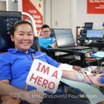blood drive, volunteer, WeLoveU, ConnectLife, Buffalo