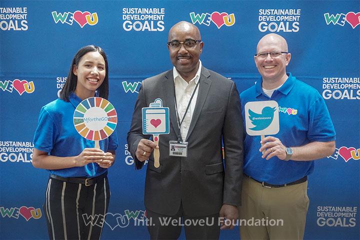 working together, volunteerism, partnership